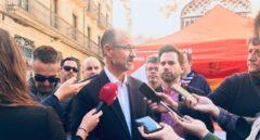 Luis Fuentes (Cs) será el nuevo presidente de las Cortes de Castilla y León