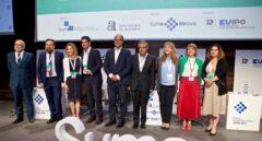 SUMA 2019: la tecnología Blockchain al servicio de la sociedad