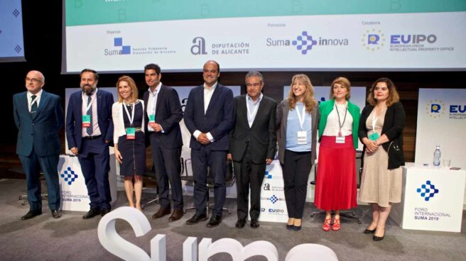 II Congreso Internacional de Blockchain en Alicante, organizado por SUMA