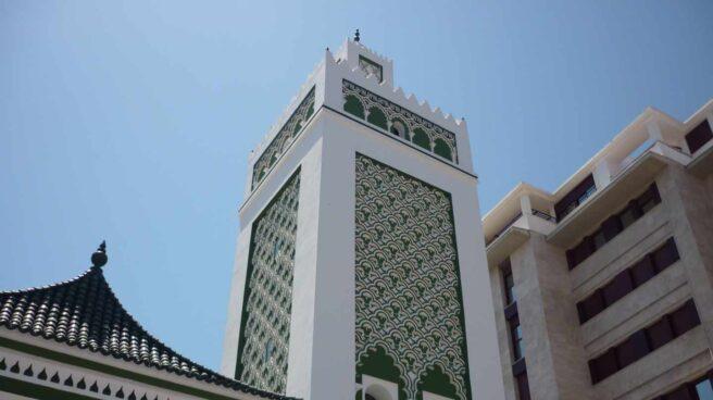Mezquita Muley El Mehdi, en Ceuta