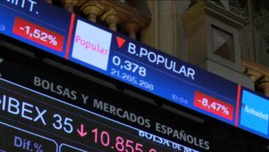 Santander debe compensar a los inversores que entraron en Popular justo antes de caer
