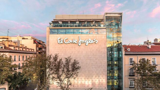 El Corte Inglés registra su mayor beneficio desde 2010 pese al estancamiento del negocio de moda.