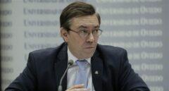 Dimite el líder de Ciudadanos en Asturias por discrepancias con la política de pactos