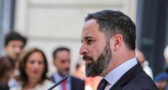 """Abascal se querella contra Zapatero por """"cooperación terrorista"""" y planta el acto de víctimas"""