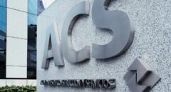 Logotipo de ACS.