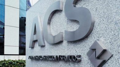 ACS vuelve a entrar en el Dow Jones Sustainability Index