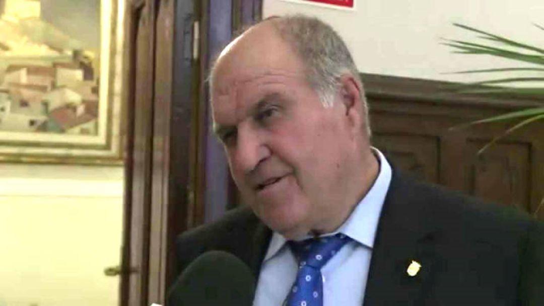 José Luis Seguí.