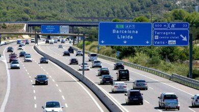 El Supremo exime al Gobierno de pagar más de 1.500 millones a concesionarias de autopistas