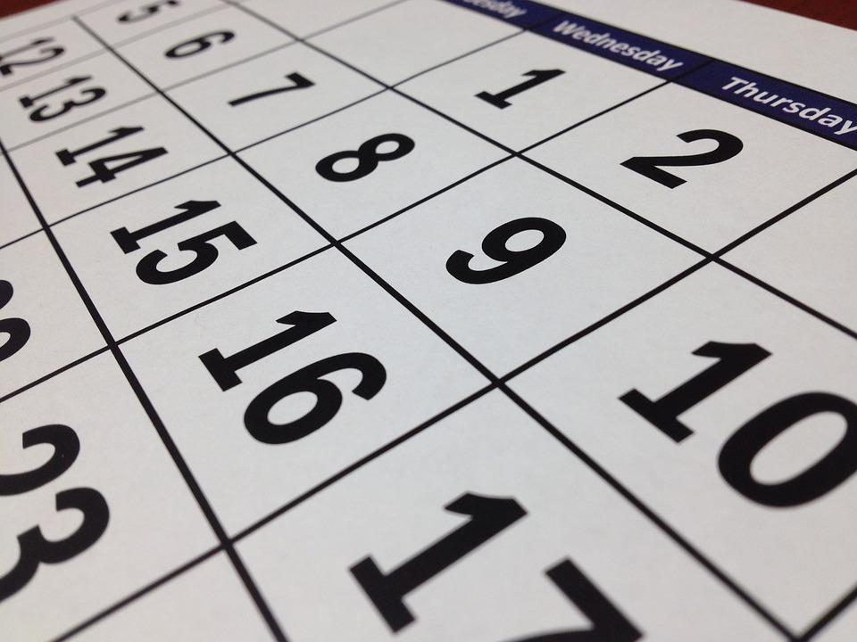 Calendario Laboral Castilla Y Leon 2020.Aprobado El Calendario Laboral De 2020 En La Comunidad Valenciana
