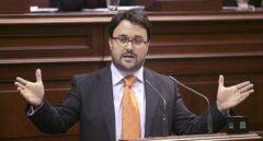 PP y Coalición Canaria avanzan en la conformación de un gobierno de coalición