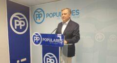 El PP ofrece 4 años de Alcaldía a Cs en Ciudad Real si rompe su pacto con PSOE