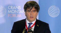 La justicia empieza a desmontar el castillo de naipes de Puigdemont en Europa