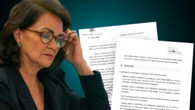 Varapalo de Transparencia a Calvo por ocultar las cartas con el Vaticano