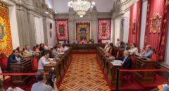 Imagen del Ayuntamiento de Cartagena.