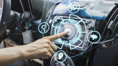 Vehículos autónomos: ¿quién liderará la fabricación del 'coche fantástico'?