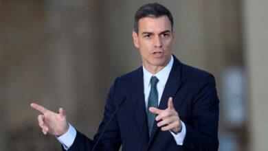 Sánchez avisa de que el 155 se puede aplicar con un Gobierno en funciones