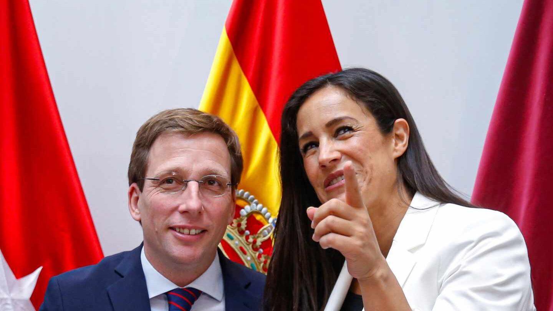 Martínez-Almeida anuncia que la Policía de Madrid usará armas táser