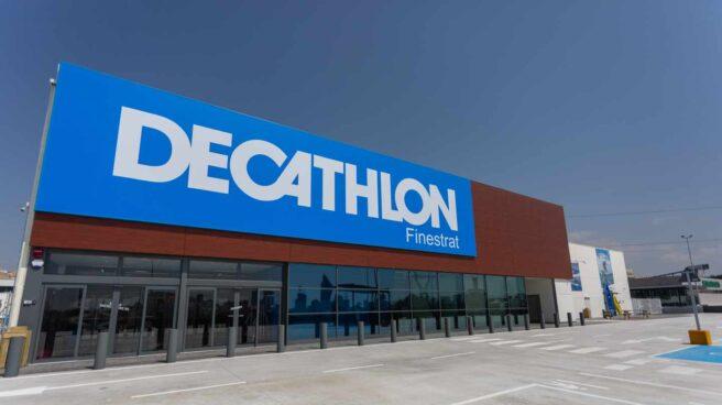 Decathlon hará entregas a domicilio en menos de dos horas en toda España.