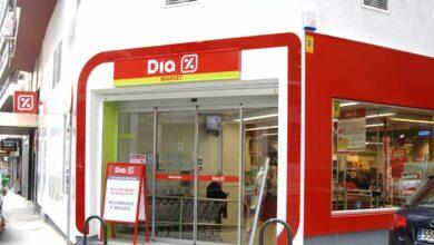 Dia planea cerrar 219 tiendas en junio ante la falta de ofertas