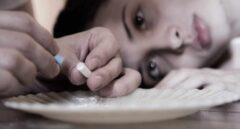 El número de consumidores de drogas ha aumentado un 30% en la última década