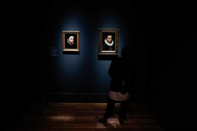 Exposición Museo del Prado.