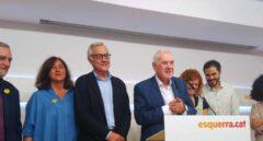 """Maragall acusa a Colau de """"blanquear"""" un pacto con PSC y Valls: """"estará con las víctimas o los carceleros"""""""