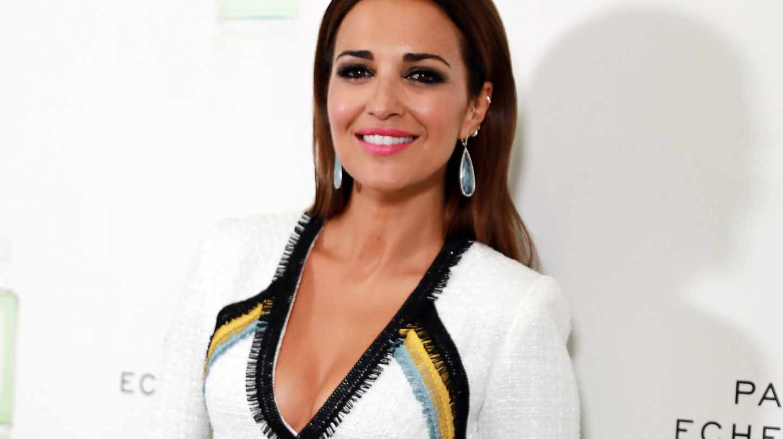 Paula Echevarría.