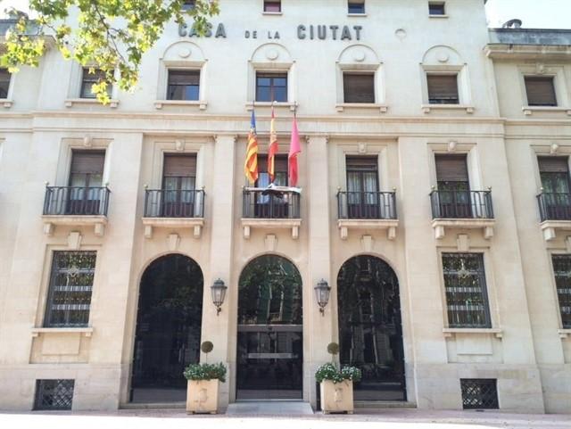 Ayuntamiento de Xàtiva