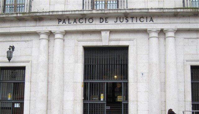 Sede de la Audiencia de Valladolid