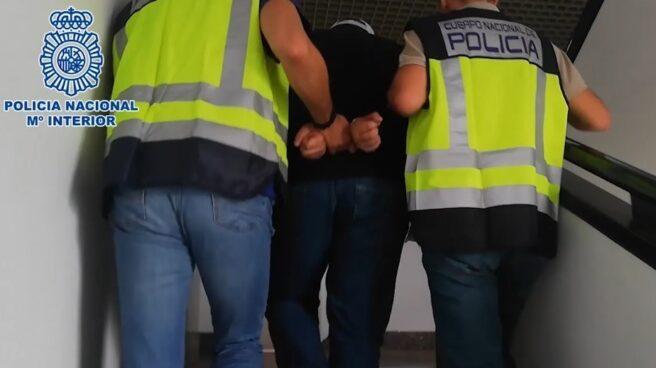 JEFATURA SUPERIOR DE POLICÍA DE MADRID