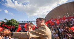 Los cuchillos largos vuelven al PSOE de Madrid para cuestionar al secretario general