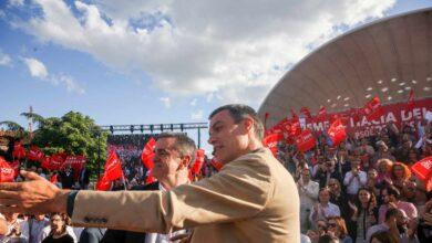 """Una jueza investiga al delegado del Gobierno en Madrid por permitir el 8-M y otras 76 """"reuniones multitudinarias"""""""
