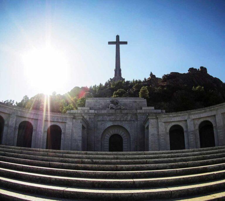 Los expertos cifraron hace una década en al menos 13 millones la rehabilitación del Valle de los Caídos