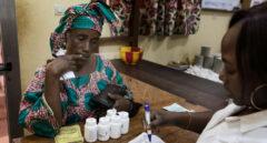 MSF denuncia que la farmacéutica Gilead incumple su promesa de rebajar un fármaco