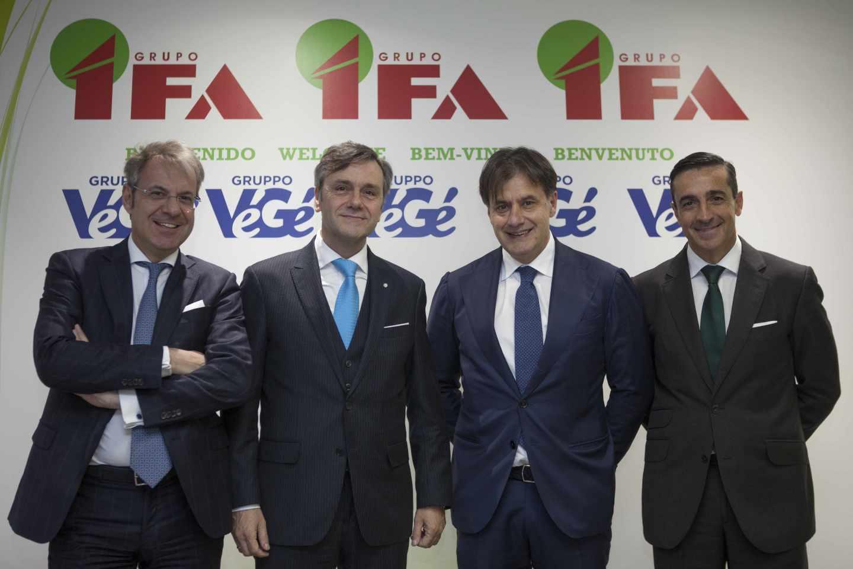 El Grupo IFA factura ya más que Mercadona gracias a su presencia internacional.