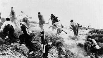 Operación Carchuna: el golpe de los comandos que angustiaron a Franco