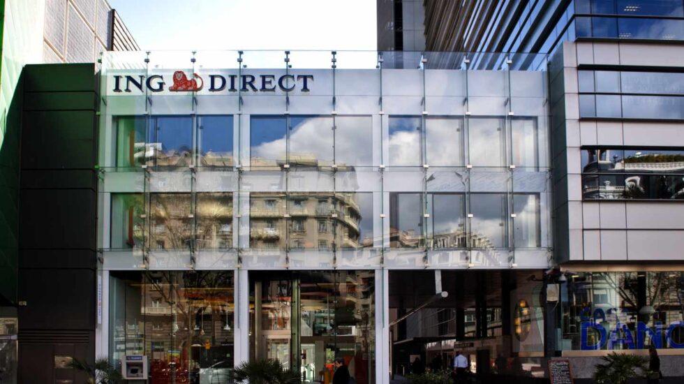 ING Direct roza el 10% del mercado y aspira a liderar la concesión de hipotecas en España.
