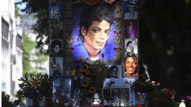 Michael Jackson.