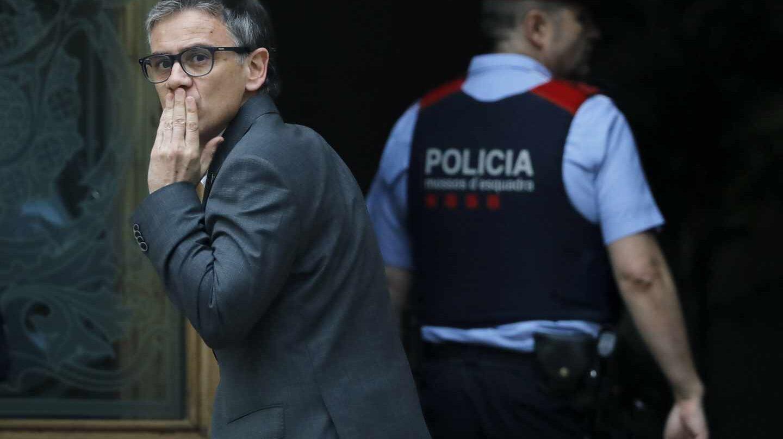 Josep Maria Jové.