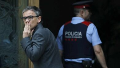 """ERC planeó endosar al resto de españoles los costes del 1-O: """"Lo pagarán ellos"""""""