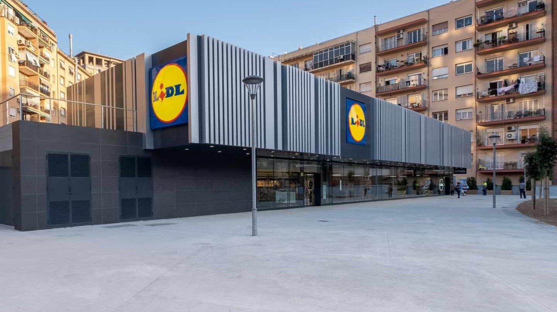 Lidl, Aldi y Mercadona cierran sus puertas a la innovación.