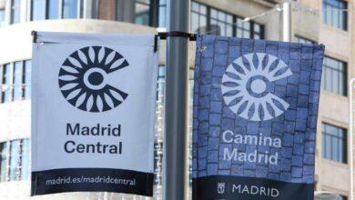 El escudo anti-Almeida del Gobierno para blindar los 'Madrid Central' de toda España