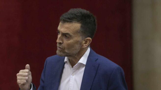 Antonio Maillo.