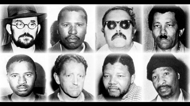'El Estado contra Mandela y los otros'.