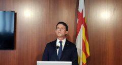 Manuel Valls acusa a Cs de esconderse tras el PP para pactar con Vox