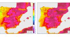 La ola de calor superará la máxima jamás registrada en un mes de junio en España