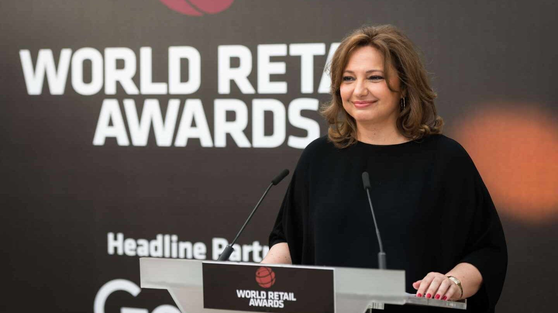Marta Álvarez, posible nueva presidenta de El Corte Inglés