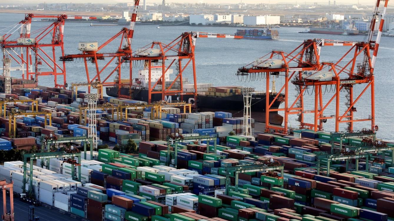 La fortaleza de las empresas permitirá a España resistir mejor el frenazo económico.