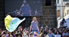 """Podemos creará en julio sus propias juventudes bajo el lema """"Rebeldía"""""""