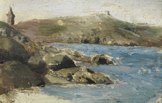 La Coruña, Picasso.